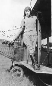 Ethel Dare